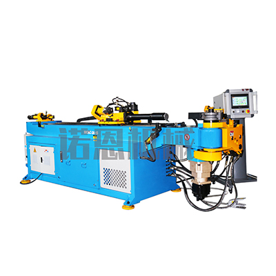 Dw50cnc-3a-1s CNC automatic pipe bender
