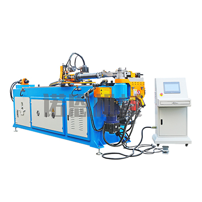 Dw75cnc-3a-1s CNC automatic pipe bender