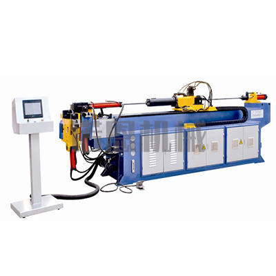 Dw89cnc-2a-1s CNC automatic pipe bender
